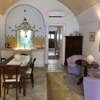 """""""Il Mosaico"""" Suite Apartment - Grottaglie"""