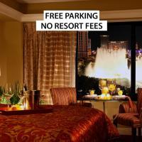 Jockey Club Suites, hotel v oblasti Las Vegas Strip, Las Vegas