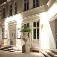 König`s Hotel am Schlosspark, hotel in Rheda-Wiedenbrück