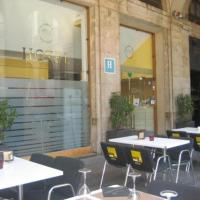 Roma Reial, hotel v destinácii Barcelona