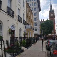 Central Hotel, hotel a Londra, Kings Cross St Pancras