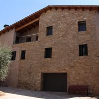Casa Consales, hotel in Palau de Noguera