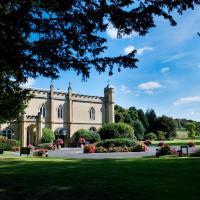 Missenden Abbey, hotel in Great Missenden