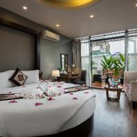 Splendid Star Grand Hotel and Spa, hotel u Hanoiu