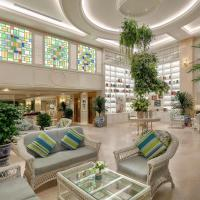 Silverland Charner Hotel, hotel in Ho Chi Minh-stad