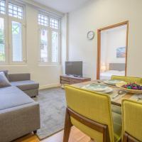 ClubHouse Residences Araldo 2BR Apartment B