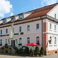 Hotel Rössle, Hotel in Trochtelfingen
