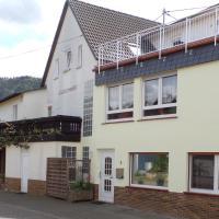 Ferienwohnungen Gästehaus Gerhild