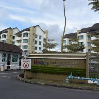 Kein Eco Homestay Miri, hotel near Miri Airport - MYY, Miri