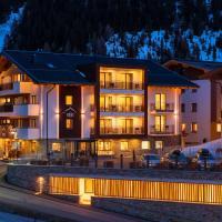 Alpinhotel Monte Superior, hotel in Galtür