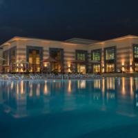Aura Resort Sidi Abd El Rahman El Alamein, hotel in Sīdī 'Abd ar Raḩmān