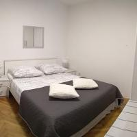 Rooms Ive, hotel in Lozovac