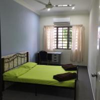 Homestay Subang Jaya Taipan 5BR