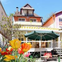 Hotel Garni Brugger, Hotel in Lindau