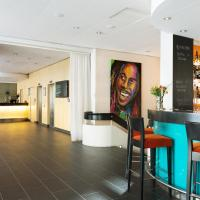Hotel Aveny, hotel in Umeå