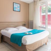 Zenitude Hôtel-Résidences Nantes - La Beaujoire