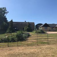 Weatherhead Farm, hotel in Buckingham