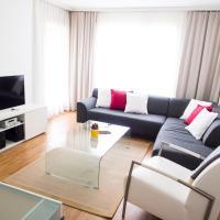 City Stay Furnished Apartments - Ringstrasse、Brüttisellenのホテル