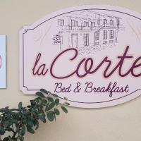 La Corte B&B, hotell i Candiolo