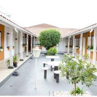 Hotel Gandhi