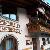 Garni Eden, hotel in Soraga
