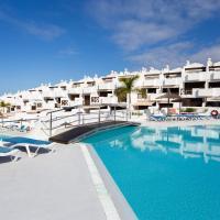 Duplex Adeje Palace by SUNKEYRENTS, hotel in Playa Paraiso