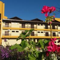 Hotel Da Vila, hotel in Joinville