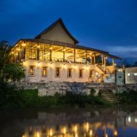 PhuBachiang Golf & Resort Pakse, hotel in Pakse