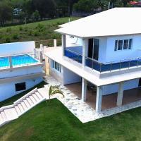 Villa deluxe near to the beach, hotel near Gregorio Luperón International Airport - POP, Sosúa