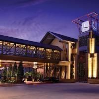 L'Auberge Baton Rouge, hotel in Baton Rouge