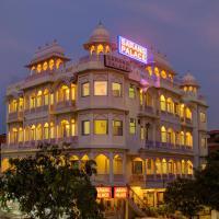 Sarang Palace, hotel in Jaipur