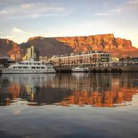 Cape Grace Hotel & Spa, hotel in V&A Waterfront, Cape Town
