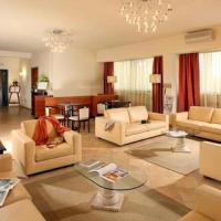 Hotel Cassia, hotel a Olgiata