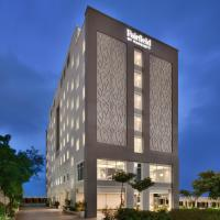 Fairfield by Marriott Pune Kharadi, hotel in Pune