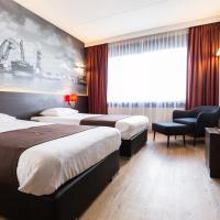 Bastion Hotel Rotterdam Alexander, hotel in Rotterdam