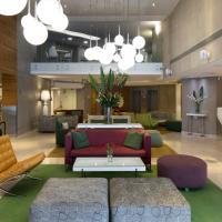 Metropolitan Hotel, отель в Тель-Авиве