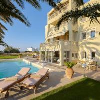 Villa Living E-motion, hotel in Gournes