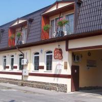 Vila Veche, hotel in Haţeg