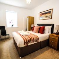 Midland Way Apartments, hotel in Thornbury