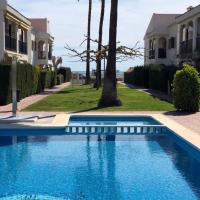 Cala puntal, hotel in Vinarós