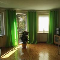 Zielone Studio, hotel in Oborniki Śląskie
