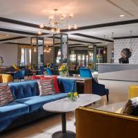 Camden Court Hotel โรงแรมในดับลิน