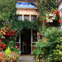Abbington Hotel, hotel in Stevenage