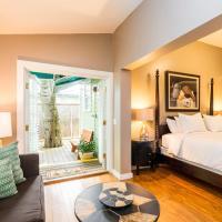 L'Habitation Guesthouse- Adult Exclusive