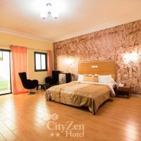 Cityzen Hotel