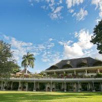 Ilala Lodge Hotel, hôtel à Victoria Falls