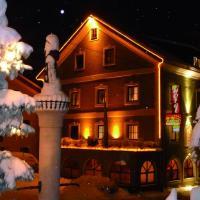 Appartements zur Rose, hotel in Steinach am Brenner