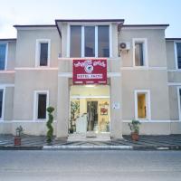 Fazis Hotel, hotel in Poti