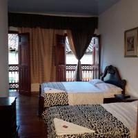 Bonsai Casa Hotel, hotel in Salamina