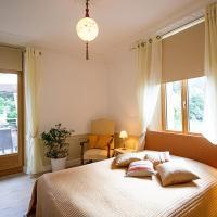 Maison d hotes villa les pervenches, hotel in La Chaux-de-Fonds